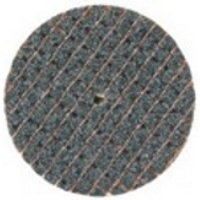 Dremel 426, Отрезной круг, армированный стекловолокном 32 мм (5 шт.)