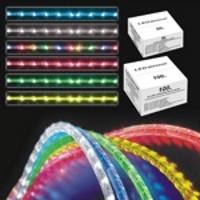 LED �������� (������������) 3-� �������,(�����,������,�����,�������) 100�/� DL-LED-100-3