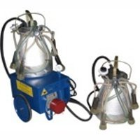 Фермер АДЭ-01 Т ЦР, Агрегат доильный (доильная установка)