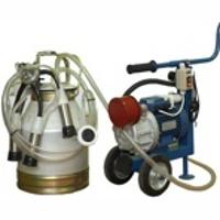 Фермер АДЭ-03-01 Майга, Доильный агрегат (установка)