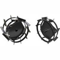 Грунтозацепы для мотокультиватора Alpina 320x200 мм