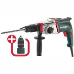 METABO UHE 2850 Multi, Перфоратор, 600712000, 3,1 Дж